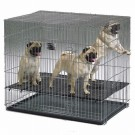 Cusca PUPPY PLAY PEN 224-05